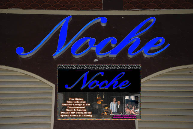 Florida nightlife florida restaurants noche restaurant pga - New restaurants in palm beach gardens ...