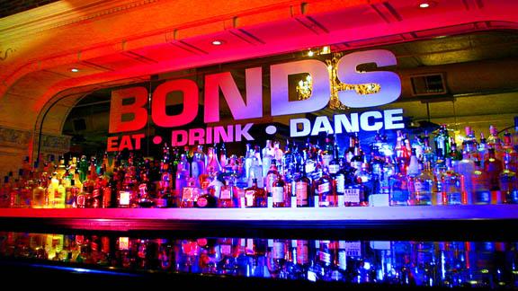 Florida Nightlife Bonds Nightclub Clematis Street West Palm Beach Ictv1 Internet Channel Tv 1 New York Montreal Clubs Nightclubs