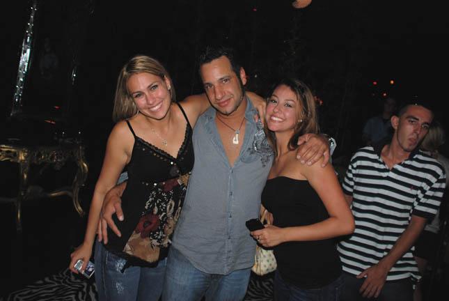 Hotel Nightclub And Rock Lobby Presents John Temerian S Birthday Florida Nightlife Nightclubs City Place West Palm Beach