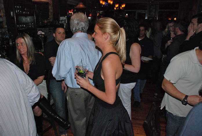 Tryst Restaurant Delray Beach Florida Butch Robert Johnson Rodney Mayo Scott Frielich Restaurants Nightclub Nightlife